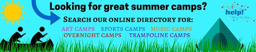 Toronto Summer Camps