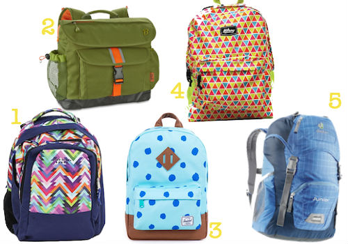The Coolest Back-To-School Supplies for 2014 | Toronto, Ottawa ...