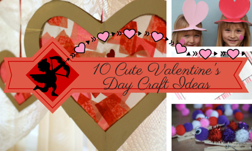 cute valentines day craft ideas 10 s day craft ideas toronto ottawa 6435