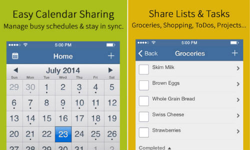 7 Smart Shared Family Calendars And Scheduling Tools Help We Ve