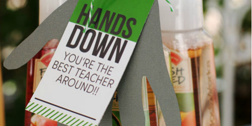 11 End of Year Gifts For Teachers | Help! We've Got Kids