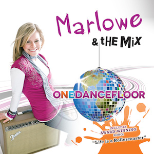 Real Moms Who Rock: Marlowe of Marlowe & the MiX