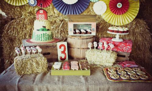 Decorating Ideas > 20 DIY Summer Birthday Party Ideas For Kids  Toronto  ~ 220342_Birthday Party Ideas In Calgary
