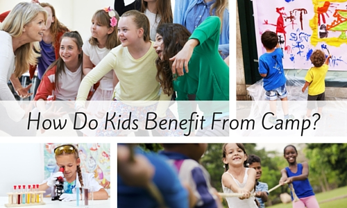 How Do Kids Benefit From Camp? | Help! We've Got Kids
