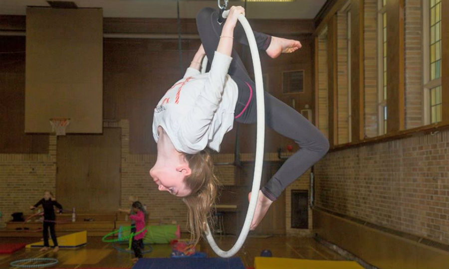Why Try Circus Programs for Kids | Help! We've Got Kids