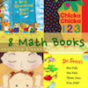 8 Math Books Kids Will Love | Help! We've Got Kids