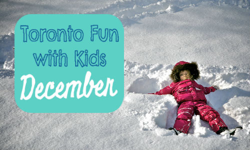 Enjoy Cold Weather Days With the Kids