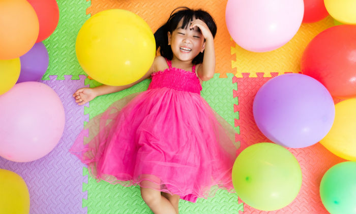 Indoor Birthday Party Venues Toronto West End | Help! We've Got Kids