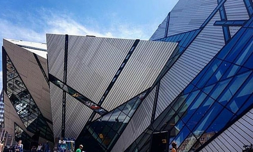 Where to Celebrate Museum Month in Toronto | Help! We've Got Kids