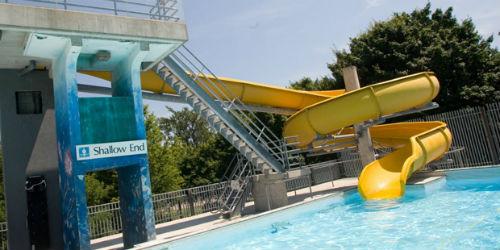 6 Great Outdoor Pools In Toronto Help We 39 Ve Got Kids