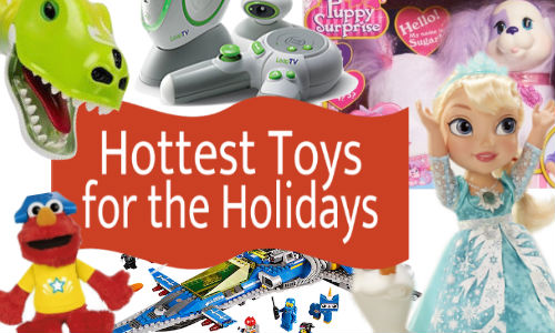 Toys We Got For The Holidays : Hottest toys for the holidays toronto ottawa