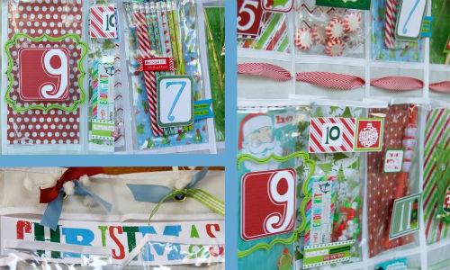 Christmas Tree Graphic Organizer