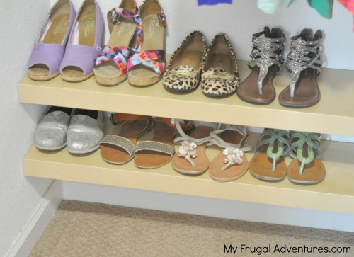 6 Simple Shoe Storage Ideas | Help! Weu0027ve Got Kids