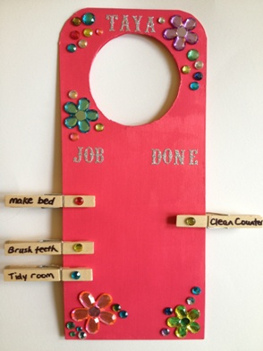 13 Chore Chart Ideas for Kids | Help! We've Got Kids