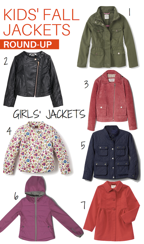 bc3a7d4ee2b4 Cool Fall Jackets for Kids - Help! We ve Got Kids