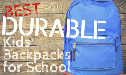 Best Durable Kids' Backpacks for School | Toronto, Ottawa, Calgary ...