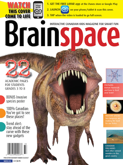 10 Awesome Educational Magazines For Canadian Kids
