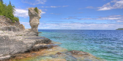 9 Amazing Natural Wonders in Ontario | Help! We've Got Kids