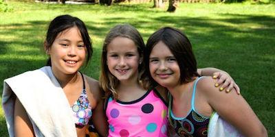 best summer camp for kids