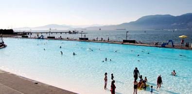 Take A Dip In Vancouver 39 S Best Pools Help We 39 Ve Got Kids