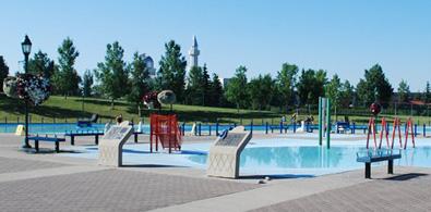 Best Outdoor Pools In Calgary Help We 39 Ve Got Kids