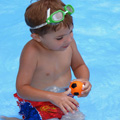 The Benefits of Swimming Lessons