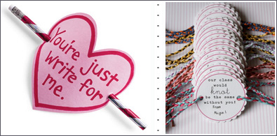 Our Fave Pinterest Finds - Valentine's Day Inspirations ...