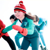Winter Fitness for Kids