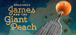 James and the Giant Peach ** Extended **
