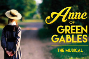 <em>Anne of Green Gables</em>