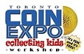 TORONTO COIN EXPO - Canada's Coin & Bank Note Show - Collecting Kids Workshop