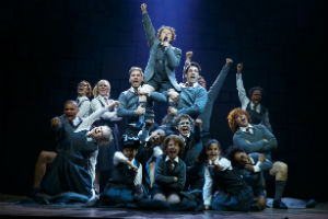Roald Dahl's Matilda The Musical</em>