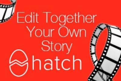 Hatch's $5 Fridays (Toronto): Video Editing and Remixing