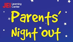 Parents' Night Out at JEI Learning Center