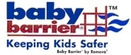 Baby Barrier: Removeable Pool Safety Fence, A Division of Kiddie Proofers