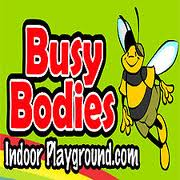 Busy Bodies Playground Logo