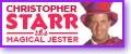 Christopher Starr the Magical Jester: Starr Entertainment Inc