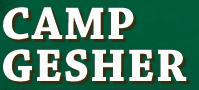 Camp Gesher