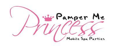 Pamper Me Princess Parties, Mobile Spa, Toronto & the GTA