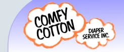 Comfy Cotton Diaper Service Inc