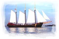 Tall Ship Kajama