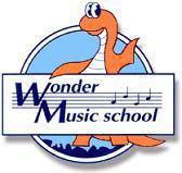 Wondermusic School