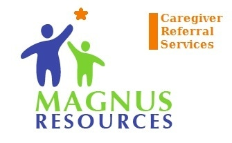 Magnus Resources - Caregiver Referral Services