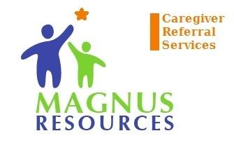 Magnus Resources - Caregiver Referral Services