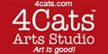 4Cats Arts Studio Meadowvale - Mississauga, Toronto & the GTA