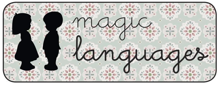 Magic-Languages