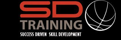 SD Training Basketball Camps