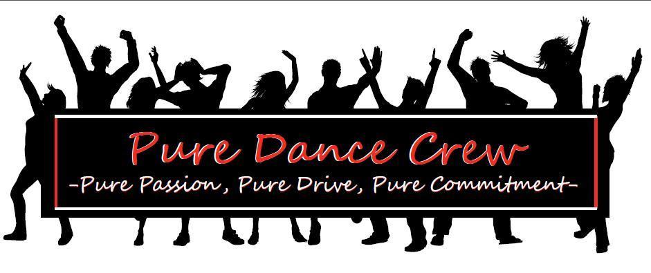 Pure Dance Crew