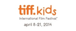 TIFF Kids Festival/digiPlay, Toronto & the GTA