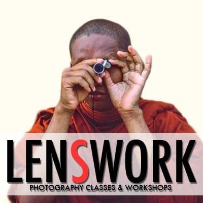 Lens Work Photo & Art